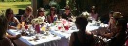 Luxury Hen Party